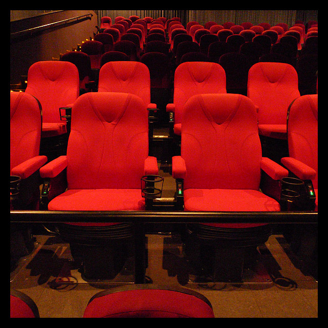 Movie Theater Seats That Move PresentDayLiving